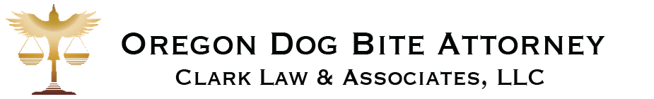 Oregon Dog Bite Attorney Lawyer